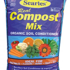 Searles-Organic-Compost-30L-MASSIVE-PLANT-SALE-CLEARANCE-GOLD-COAST-282718948301