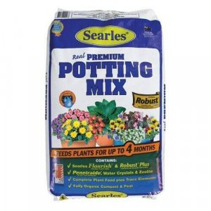 Searles-Premium-Potting-Mix-30L-MASSIVE-PLANT-SALE-CLEARANCE-GOLD-COAST-274182392877